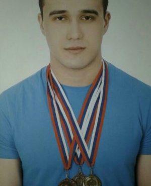Тренер Нурилло Шарипов